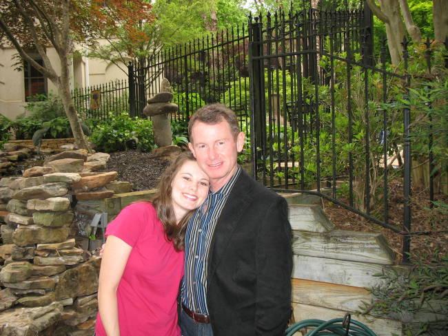 Ways for dads and teenage daughters to bond
