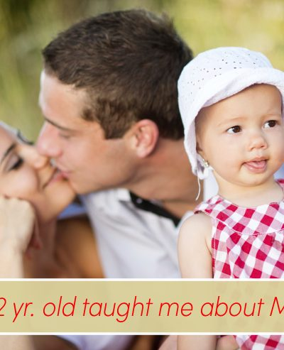 a healthy marriage after kids