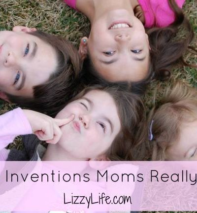 inventions moms need
