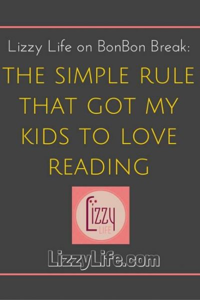the rule that inspires kids to read via @lizzylit