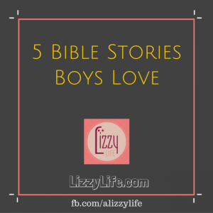 devotions for boys
