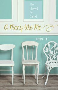 A Mary Like Me book cover