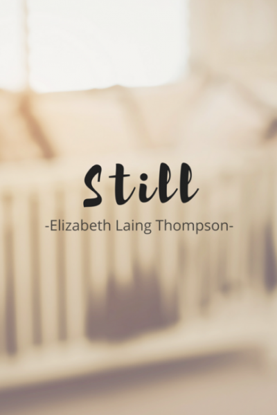 a poem for women grieving a miscarriage or infant loss