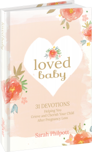 Christian help for miscarriage and pregnancy loss